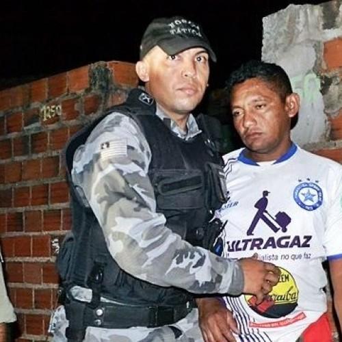 Policial bêbado mata vizinho a bala após desentendimento em seresta no interior do Piauí