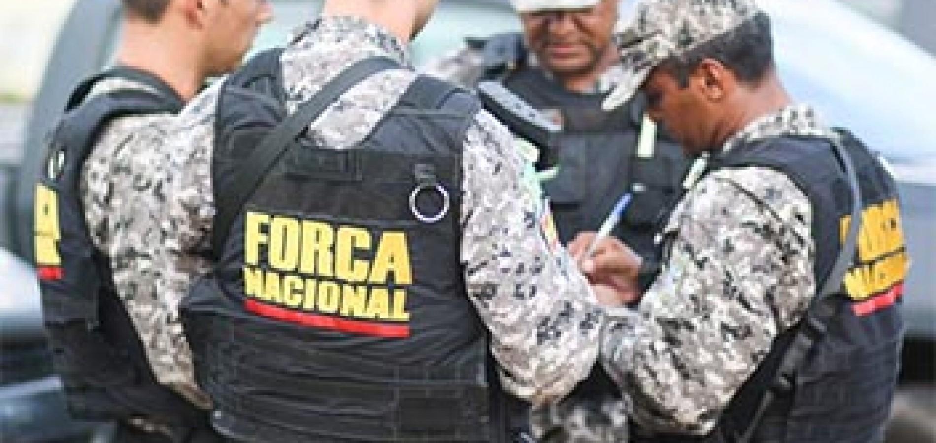 Mais de 800 policiais militares farão a segurança do ENEM no Piauí