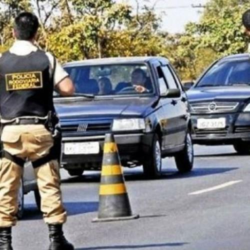 PRF inicia operação Carnaval e alerta para perigo nas rodovias do Piauí