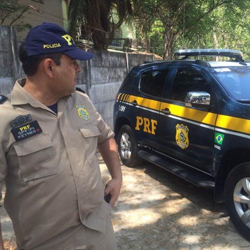 PRF registra 600% de aumento na apreensão de drogas em 2015