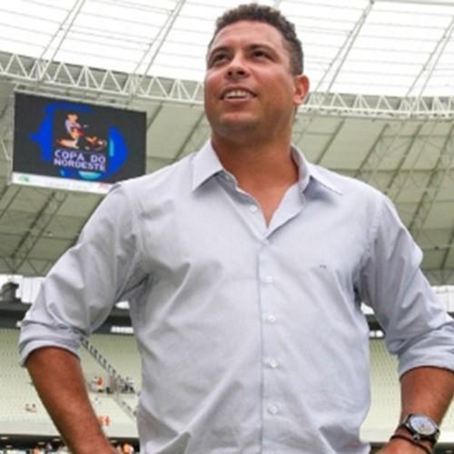Corinthians é processado pela empresa de Ronaldo por dívida