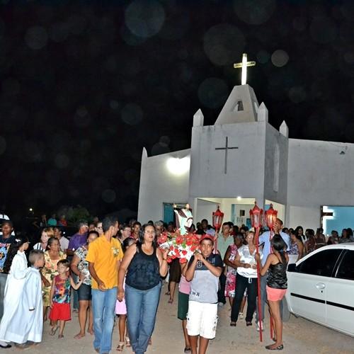 Jaicós celebra a festa de São Judas Tadeu; veja a programação