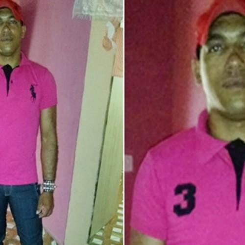 Políca prende suspeito de matar quatro pessoas em chacina no Piauí