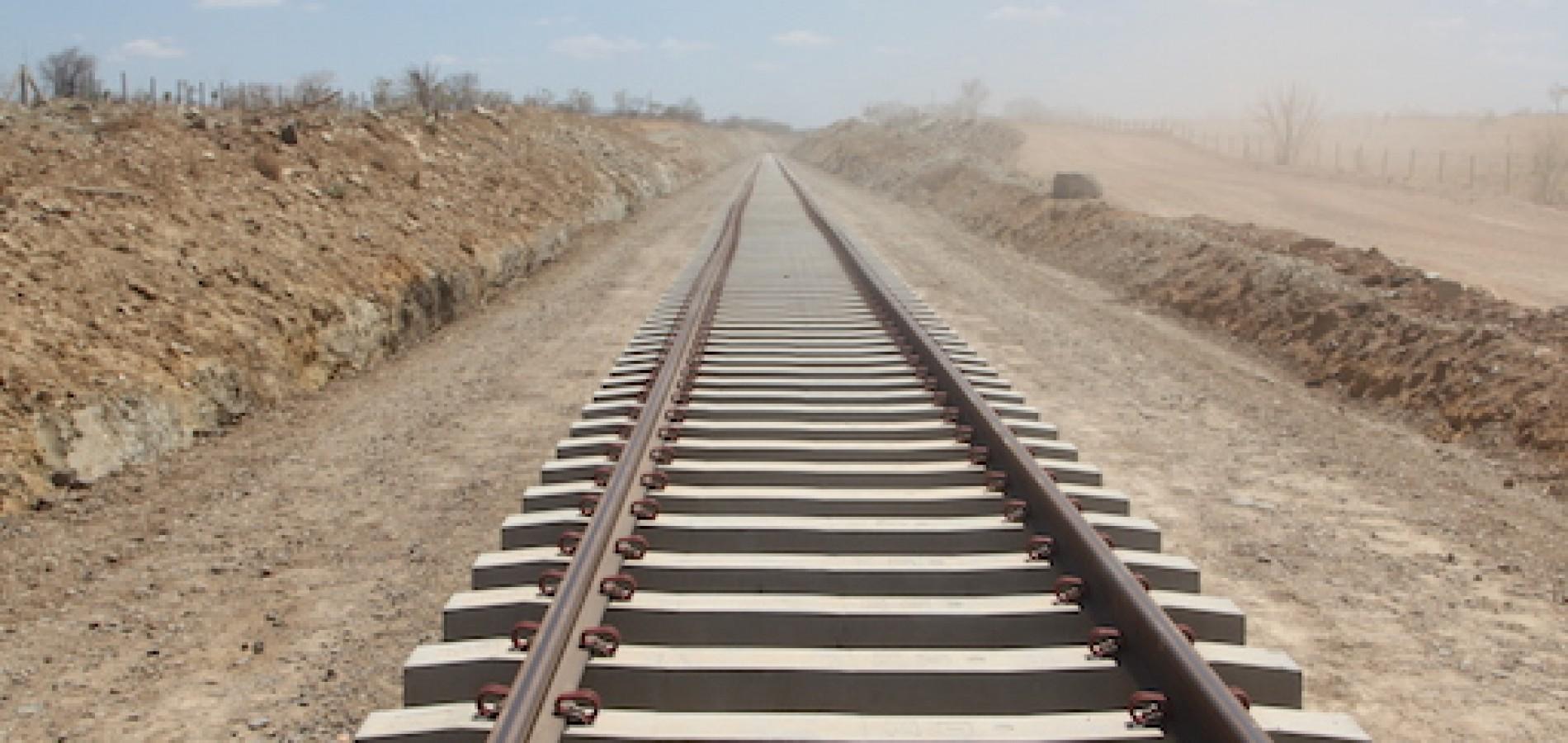 Transnordestina trilha novos caminhos para o Piauí