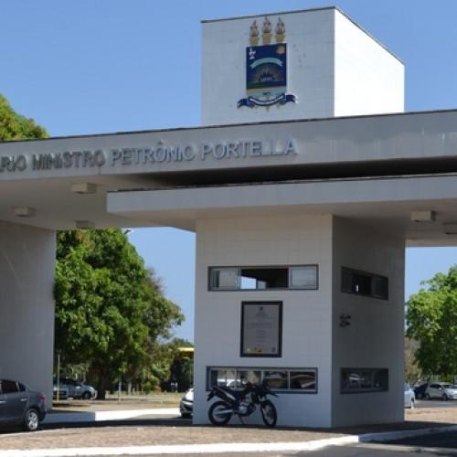 Estudante é vítima de importunação sexual dentro da UFPI e filma agressor