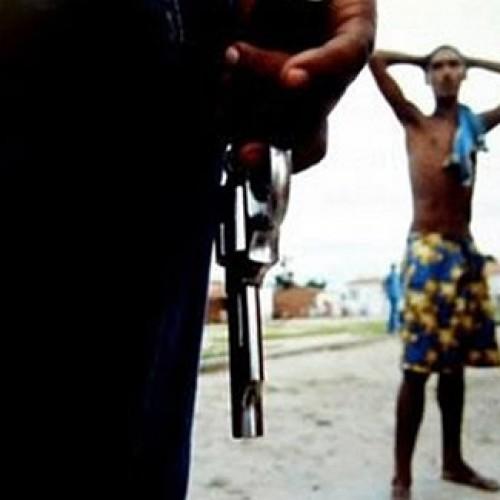 Para metade do país 'bandido bom é bandido morto', diz Datafolha