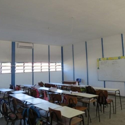 Escolas municipais de 33 cidades do PI funcionam irregularmente; veja quais