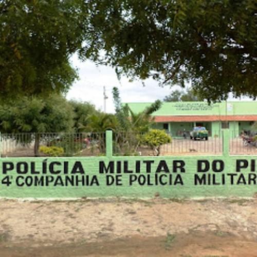 Preso de São Julião durante a Operação Avast morre na sede da 4ª Companhia de Polícia de Fronteiras