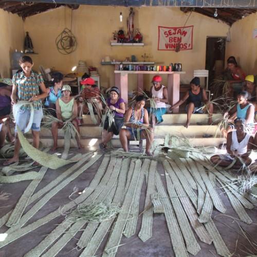 Veja vídeo da Expedição Garupa, no povoado Várzea Queimada, em Jaicós