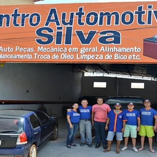 Centro Automotivo é inaugurado em Padre Marcos