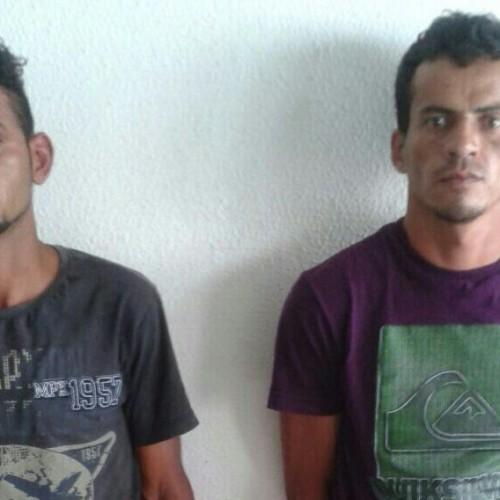 Homem procurado pela polícia é preso em Jaicós com droga. Veja!