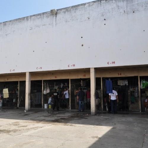 Dia dos Pais: 260 detentos do Piauí terão saída temporária