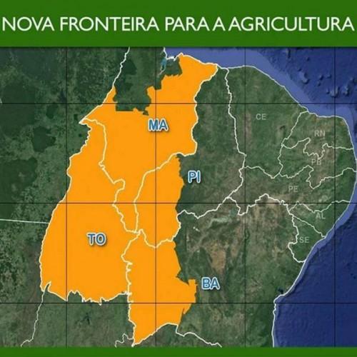 Governo divulga os 33 municípios do Piaui que vão integrar o plano do Matopiba; veja quais!