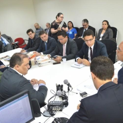 Entidades planejam protocolo de cooperação contra maus tratos em presídios