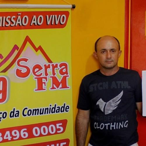 Radialista condenado à prisão por transmitir missa no Sertão do Piauí recorre de sentença