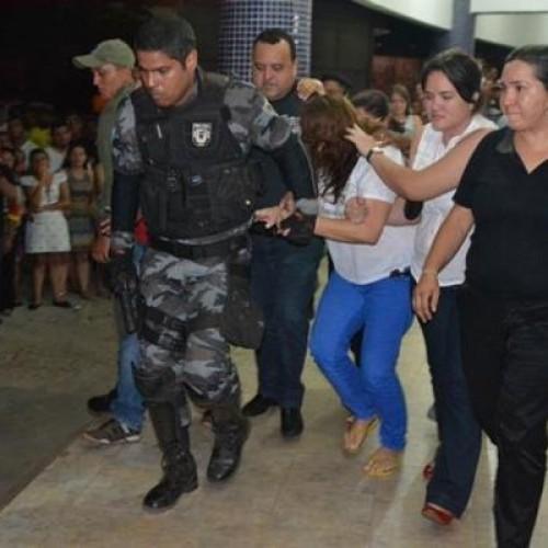 Viúva é condenada a 24 anos de prisão pela morte de Nondas Feitosa