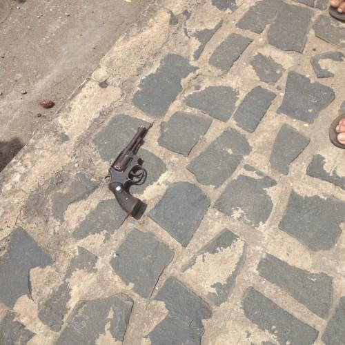 Vítima reage e mata 2 suspeitos de realizar assalto no Piauí; fotos!