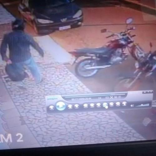 Homem invade apartamento no Centro de Picos e furta vários objetos eletrônicos