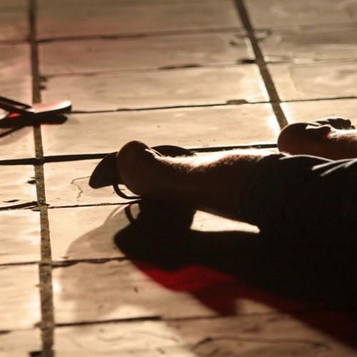 50,3% dos homicídios de mulheres no Brasil são cometidos por familiares