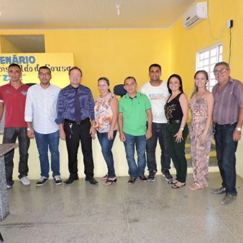 Campo Grande realiza audiência pública e apresenta  ações desenvolvidas em 2015 e  planejamento para 2016