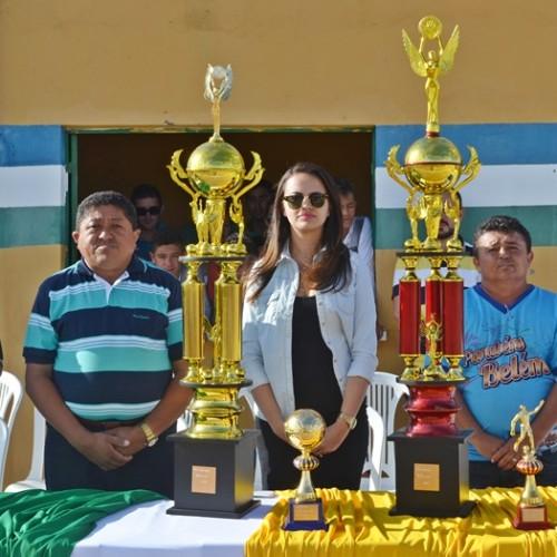 BELÉM   Definidos os semifinalistas do Campeonato Municipal de Futebol. Veja!