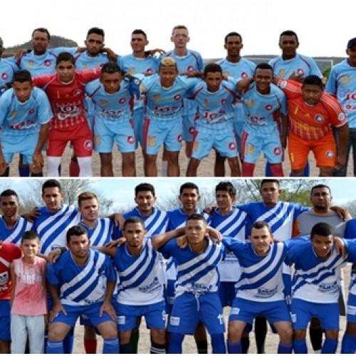 Peixe e Abóbora vencem e se mantém no Campeonato Massapeense de Futebol; fotos!