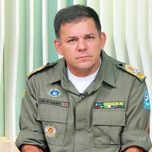Tropas da PM começam ser enviadas para as eleições no interior do Piauí