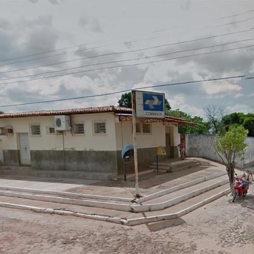 Dupla armada rende vigilante e assalta agência dos Correios no Piauí