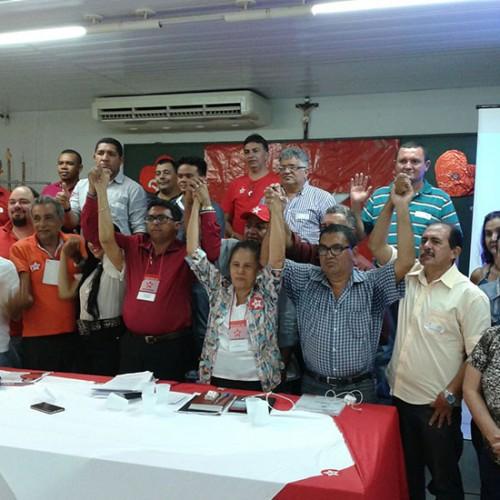 Piauí é o único que aumentou número de candidatos para prefeito pelo PT