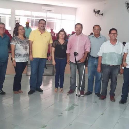 PSB de Simões realiza Congresso Municipal para eleição do diretório do Partido