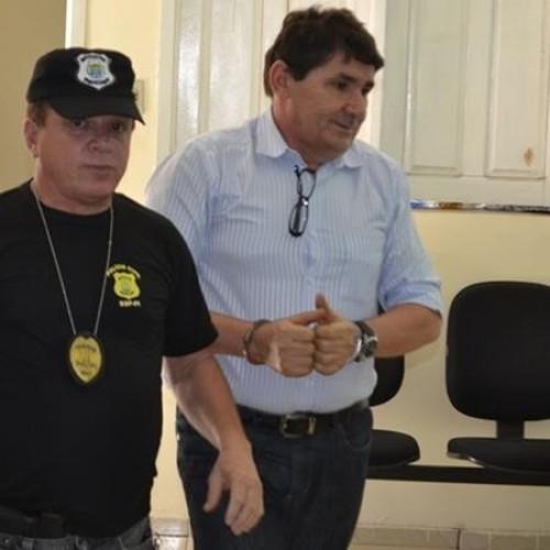 Começa em Valença audiência instrução de ex-prefeito e empregada acusados de matar  ex-primeira dama