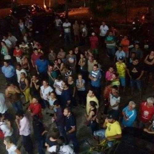 Familiares de Nondas Feitosa comemoram condenação de viúva mandante do assassinato