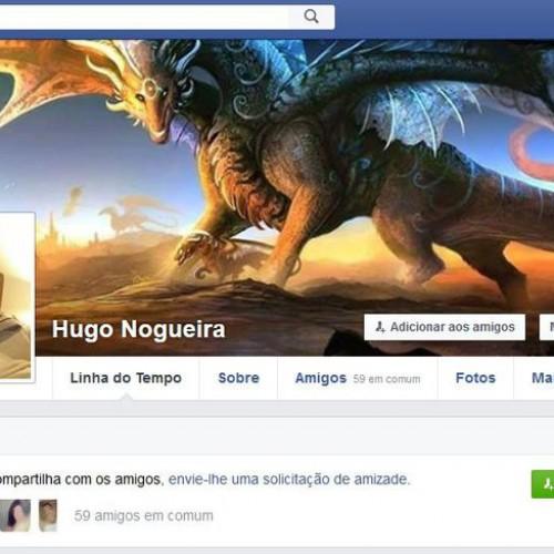 Usuário do Facebook ameaça divulgar fotos íntimas de mulheres em cidade do Piauí
