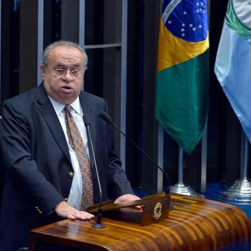 Heráclito destina emenda para escola gastronômica no Piauí