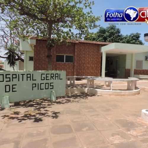 CRM interdita dois hospitais particulares em Picos