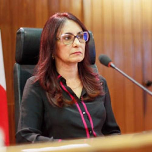 Liziê acusa deputados de machismo por criação de sub-relatoria na Alepi