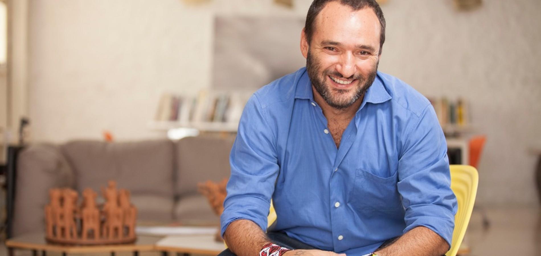 Marcelo Rosenbaum planeja nova viagem ao povoado Várzea Queimada, em Jaicós