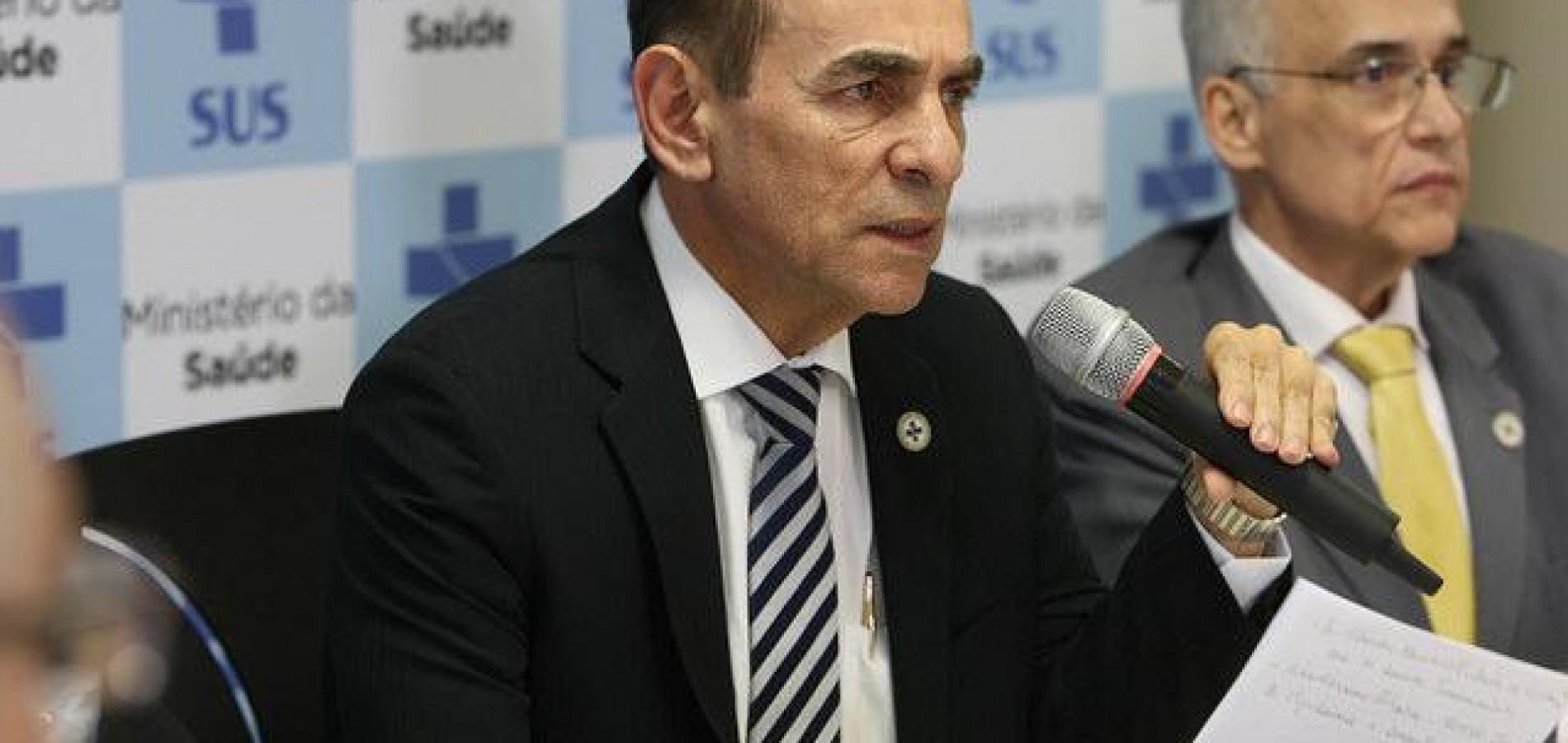 Ministro da Saúde confirma mais de 7 mil casos de dengue no Piauí
