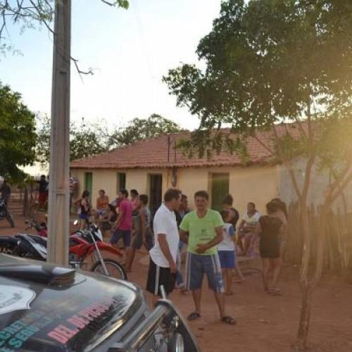 Suspeito de assassinar mestre de obras em Picos é encontrado morto