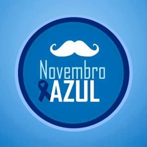 JAICÓS    Secretaria de Saúde realiza ações do Novembro Azul