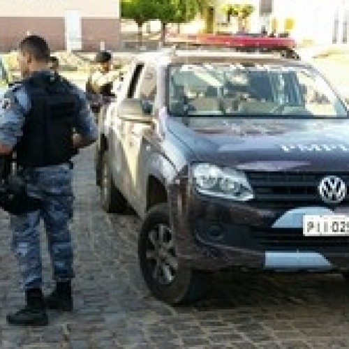 Operação Avast prende 36 pessoas por tráfico de drogas em Alegrete, Pio IX, Alagoinha e São Julião; fotos!