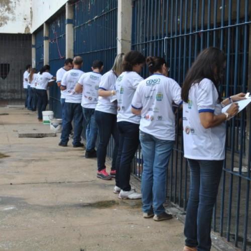 Piauí é o terceiro estado com mais presos provisórios no país