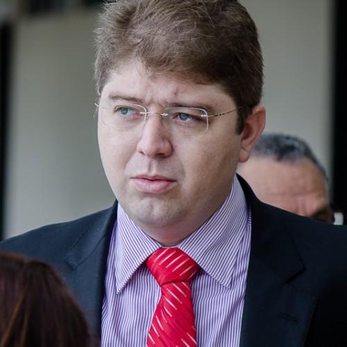 Deputado Rodrigo Martins é bem avaliado em ranking nacional na Câmara