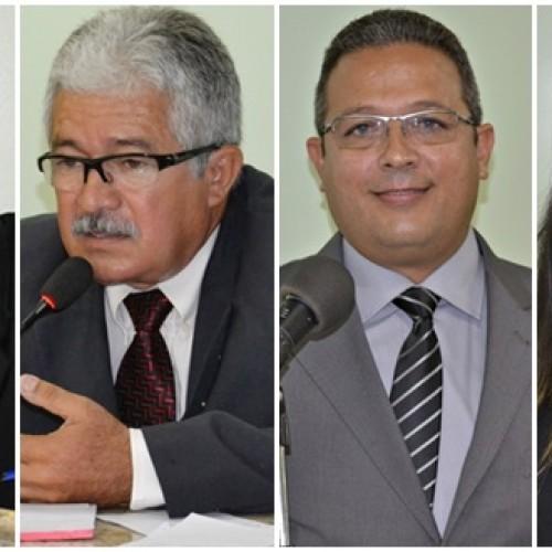 Vereadores de Jaicós reivindicam melhorias; veja o que foi solicitado