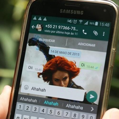 WhatsApp libera mensagens favoritas; veja como usar estrelinha no Android