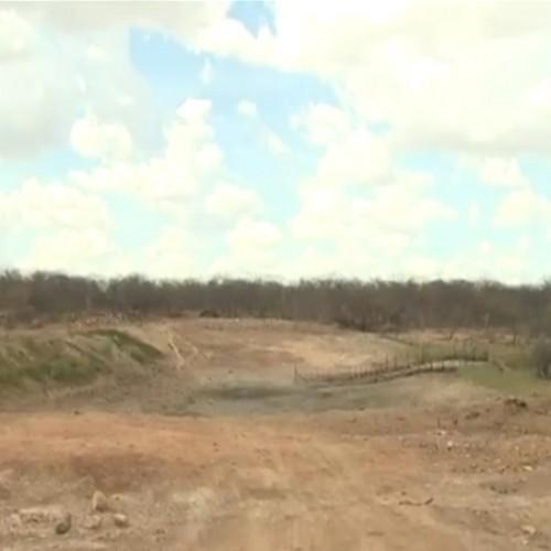 Agricultores de Belém do Piauí compensam perdas da seca com Garantia Safra, mostra site da Globo