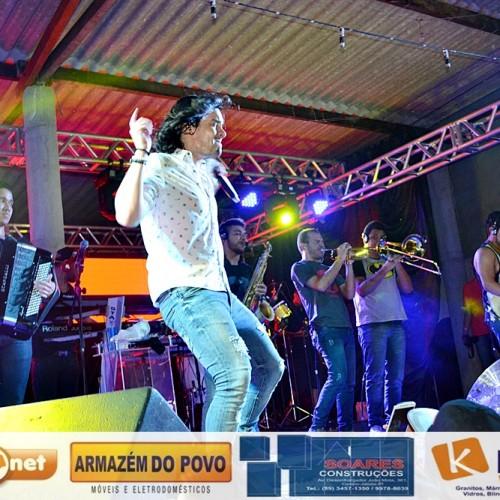 Pré Reveillon em Jaicós tem shows com Fafá Santana, Iohannes e Jonas Esticado; veja fotos