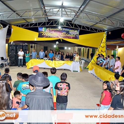 Escola de Belém do Piauí realiza evento 'Conquistas e Destaques'; veja fotos