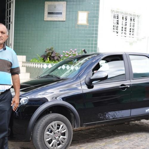 Câmara Municipal de Jaicós adquire veículo novo