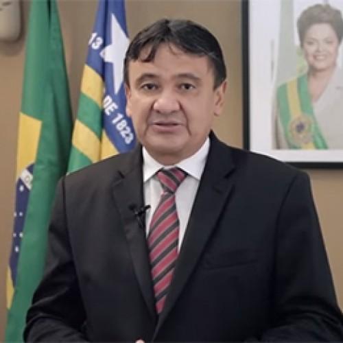 Em Brasília, governador negocia liberação de U$ 320 milhões do Banco Mundial